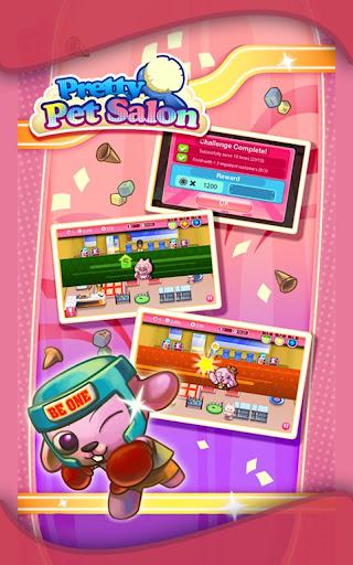 Pretty Pet Salon screenshot 4