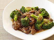 Beef & Broccoli Stir Fry Recipe