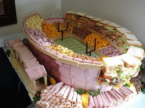 Photo: Ready for the Superbowl Party?