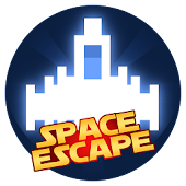 Space Escape: Big Battle