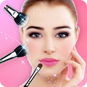 Photo Editor .You Makeup