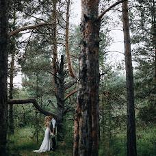 Wedding photographer Yuliya Barkova (JuliaBarkova). Photo of 26.09.2018