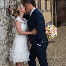 Wedding photographer Vincent Bierens (vincentbierens). Photo of 19.02.2016