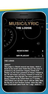 Download The Lodge Theme Song + Lyric For PC Windows and Mac apk screenshot 1