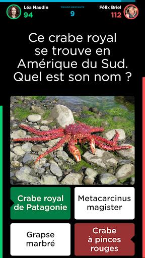 QuizUp  captures d'écran 2