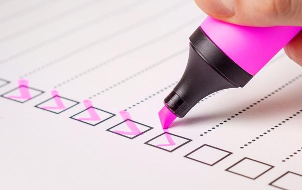 Take surveys online