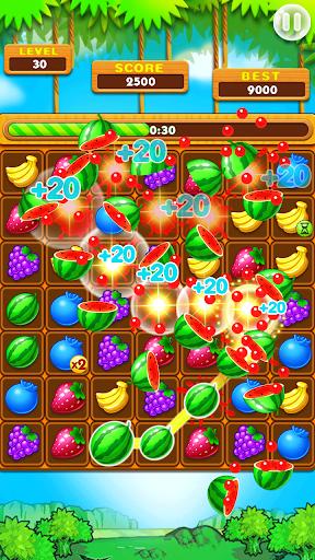 Fruit Splash  screenshots 3