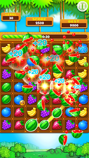 Download Fruit Splash For PC Windows and Mac apk screenshot 3