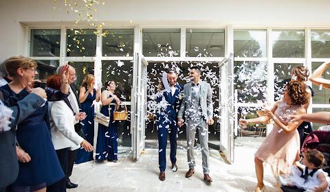 Hochzeitsfotograf Genf (pikachou). Foto vom 17.01.2019