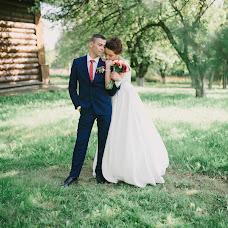 Fotógrafo de bodas Dmitriy Nikonorov (Nikonorovphoto). Foto del 17.09.2017