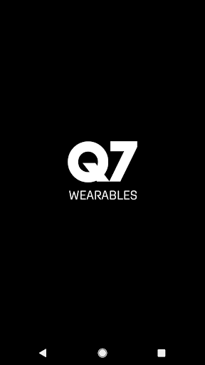 Q7 Wearables hack tool