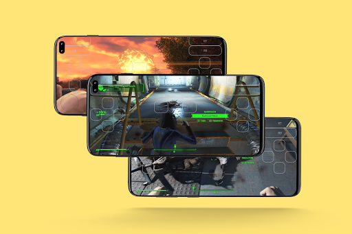 xbStream - Stream for Xbox One screenshots 5