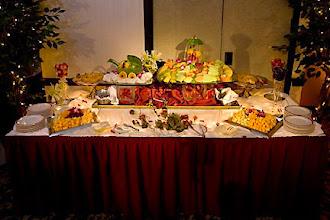 Photo: Banquet Hall