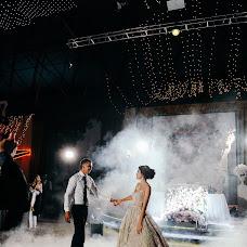 Wedding photographer Nadya Denisova (denisova). Photo of 17.02.2018
