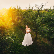 Wedding photographer Konstantin Pavlovich (quben). Photo of 19.06.2014