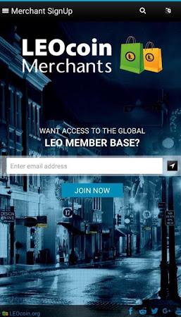 LEOcoin Merchants 9 screenshot 2092138