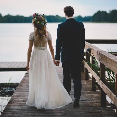 Wedding photographer Daina Diliautiene (DainaDi). Photo of 12.01.2018