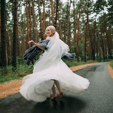 Wedding photographer Artem Poddubikov (PODDUBIKOV). Photo of 28.09.2017
