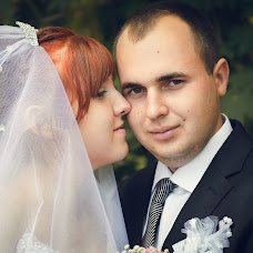 Wedding photographer Valentin Solovev (valentine1408). Photo of 30.09.2015