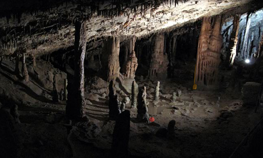 無料解谜Appのシュコツィアン洞窟群からの脱出|記事Game