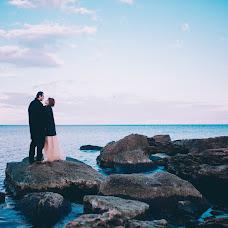 Wedding photographer Elvira Raychuk (ElkaRay). Photo of 08.09.2015