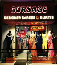 Corsage.. Designer Sarees & Kurtis photo 23