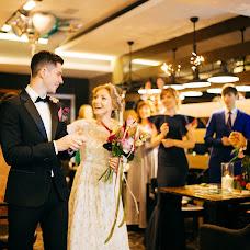 Весільний фотограф Стася Бурнашова (stasyaburnashova). Фотографія від 09.08.2017