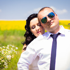 Wedding photographer Irina Vonsovich (clover). Photo of 23.08.2015