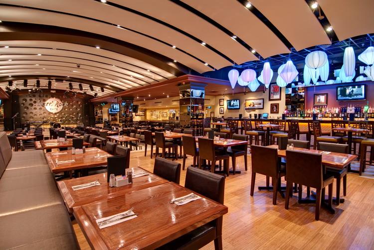 Photo: Hard Rock Cafe Ho Chi Minh City