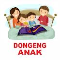 Buku Dongeng Lengkap icon