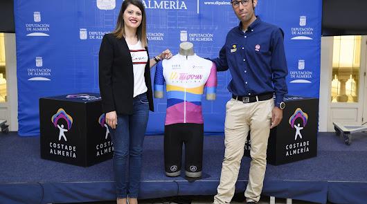 Almería, referente internacional del ciclismo