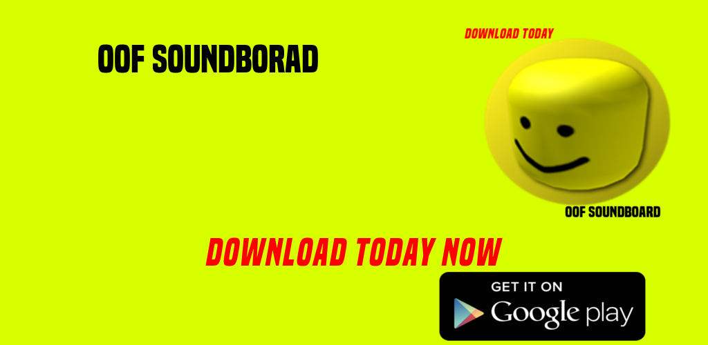 Download OOF SOUNDBOARD FREE APK latest version app for android devices