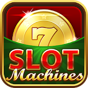 Slot Machines by IGG