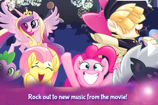 My Little Pony: The Movie  screenshots 20