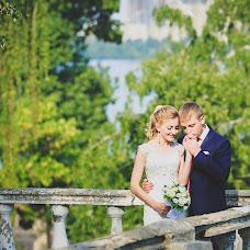 Wedding photographer Lyubov Ezhova (ezhova). Photo of 26.07.2015