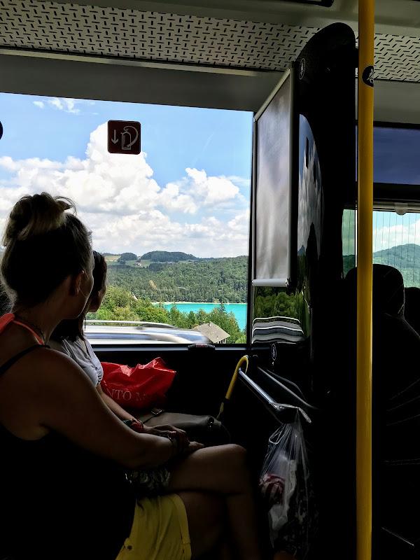 Обыкновенное чудо (Зальцкаммергут и Зальцбург, неделя в июне 2018 общественным транспортом)