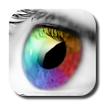 Eye Color Booth icon