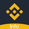Binance Info icon