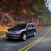 Wallpapers Jeep Compass