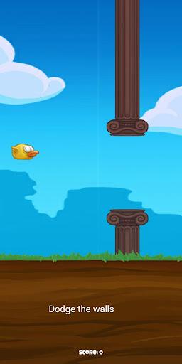 Télécharger Gratuit Fly Bird Fly mod apk screenshots 3