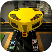 Public Transport : Gyroscopic Bus Driving Sim 2017