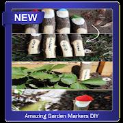 Amazing DIY Garden Markers icon