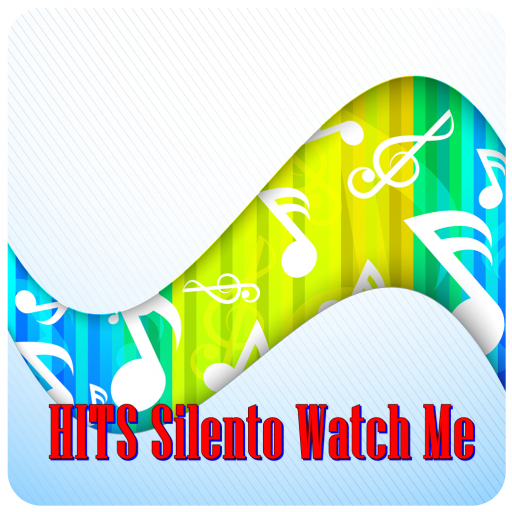 HITS Silento Watch Me