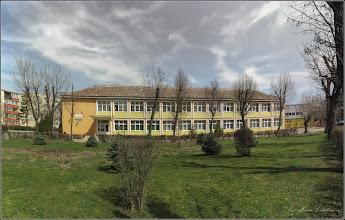 """Photo: Turda - Str. Rapsodiei, Nr.1 - Scoala  """"Avram Iancu"""" - 2018.04.04"""