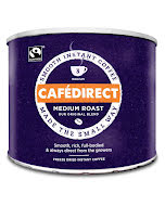 Cafédirect Medium Roast Instant Kaffe 500 g