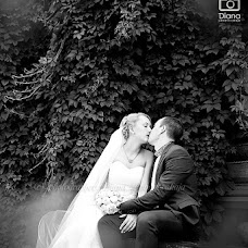 Wedding photographer Diana Labanovskaya (Dianaarty). Photo of 15.08.2013