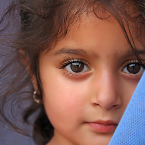 Gulalali Jan by Kamran Khan - Babies & Children Child Portraits ( love, swat photography, innocent, kids portrait, portrait, gulalai jan )