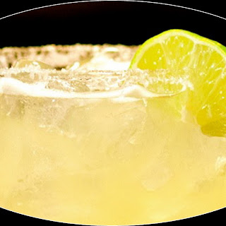 A Margarita: The Italian Way.