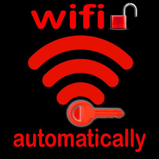 تشغيل أقوى اشارة لويفي تلقائيا 工具 App LOGO-硬是要APP