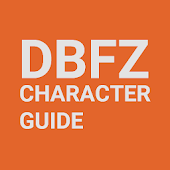DBFZ Character Guide